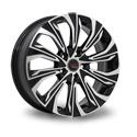 LegeArtis Concept H509 6.5x17 5*114.3 ET 50 dia 64.1 BKF