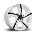 LegeArtis Concept HND509 7x17 5*114.3 ET 35 dia 67.1 W+B