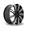LegeArtis Concept JG501 7.5x18 5*108 ET 45 dia 63.4 GMFP