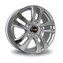 LegeArtis Concept LX520 8.5x20 5*150 ET 45 dia 110.1 BKF
