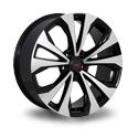 LegeArtis Concept LX529 8x18 5*114.3 ET 30 dia 60.1 BKF