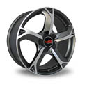 LegeArtis Concept MB507 8.5x18 5*112 ET 58 dia 66.6 MGM