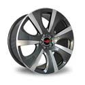 LegeArtis Concept MB520 10x21 5*112 ET 46 dia 66.6 GMFP