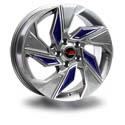 LegeArtis Concept NS503 6.5x17 5*114.3 ET 45 dia 66.1 GMF+plastic