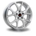 LegeArtis Concept NS504 6.5x16 5*114.3 ET 40 dia 66.1 SF