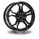 LegeArtis Concept NS505 6.5x16 5*114.3 ET 40 dia 66.1 Black