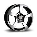 LegeArtis Concept NS512 6.5x16 5*114.3 ET 40 dia 66.1 BKF