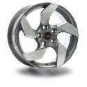 LegeArtis Concept OPL506 6.5x16 5*105 ET 39 dia 56.6 GM+plastic