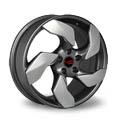 LegeArtis Concept OPL539 7x17 5*120 ET 41 dia 67.1 GM+plastic