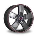 LegeArtis Concept OPL541 6.5x16 5*105 ET 39 dia 56.6 GMRS