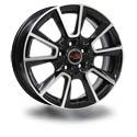 LegeArtis Concept SK501 6x15 5*100 ET 38 dia 57.1 BKF