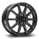 LegeArtis Concept SK503 6x15 5*100 ET 43 dia 57.1 GM