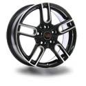 LegeArtis Concept SK504 6x15 5*100 ET 38 dia 57.1 BKF
