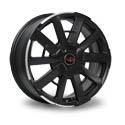LegeArtis Concept SK505 6x15 5*100 ET 43 dia 57.1 MBF