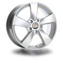 LegeArtis Concept SK506 6x15 5*100 ET 43 dia 57.1 S