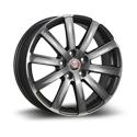 LegeArtis Concept SK518 6.5x16 5*112 ET 50 dia 57.1 GMFP