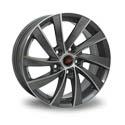 LegeArtis Concept SK523 7x17 5*112 ET 40 dia 57.1 GMFP