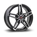 LegeArtis Concept SZ502 6.5x16 5*114.3 ET 45 dia 60.1 BKF