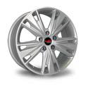 LegeArtis Concept TY543 7x17 5*114.3 ET 45 dia 60.1 GM