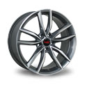 LegeArtis Concept TY559 8x18 5*114.3 ET 35 dia 60.1 BKF