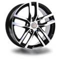 LegeArtis Concept VW502 7x17 5*112 ET 43 dia 57.1 BKF