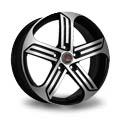 LegeArtis Concept VW530 6.5x16 5*112 ET 50 dia 57.1 BKF