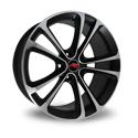 LegeArtis Concept VW540 8x18 5*112 ET 41 dia 57.1 MBF