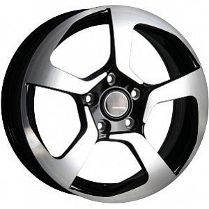 Литой диск LegeArtis Concept RN509 6.5x16 5*114.3 ET 50