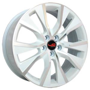 Литой диск LegeArtis Concept SB506 7x17 5*100 ET 48
