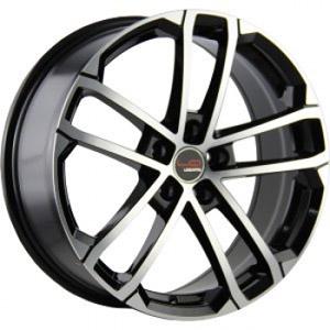 Литой диск LegeArtis Concept SK512 8x18 5*112 ET 35