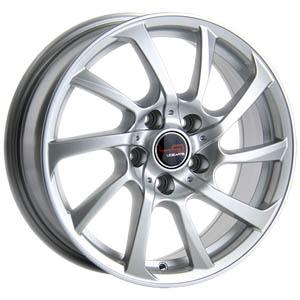 Литой диск LegeArtis Concept VW504 6.5x16 5*112 ET 50