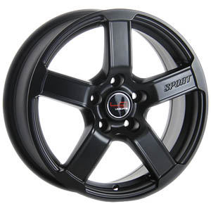 Литой диск LegeArtis Concept VW505 6.5x16 5*112 ET 42