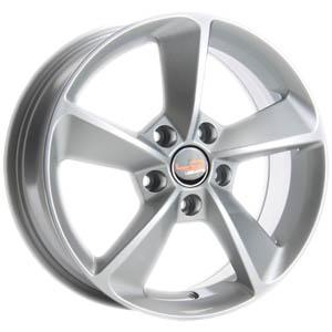 Литой диск LegeArtis Concept VW507 6.5x16 5*112 ET 42