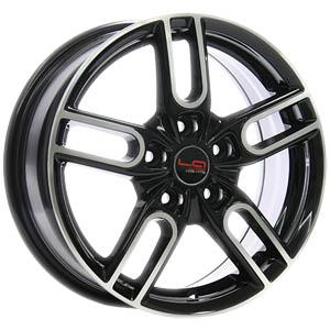 Литой диск LegeArtis Concept VW511 6.5x16 5*112 ET 50