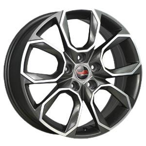 Литой диск LegeArtis Concept VW532 7x17 5*112 ET 49