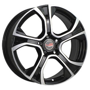 Литой диск LegeArtis Concept VW536 8x18 5*112 ET 45