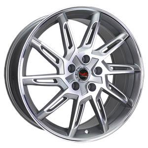 Литой диск LegeArtis Concept VW539 6.5x16 5*112 ET 42
