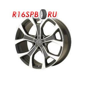 Литой диск Lenso Euro Style 5 8x18 5*114.3 ET 45