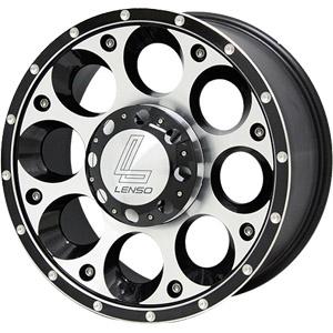 Литой диск Lenso Intimidator 5 9x20 8*165.1 ET 15