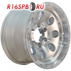 Литой диск Lenso Regulator 9x16 6*139.7 ET -40
