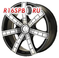 Литой диск Lenso Riviera 8.5x20 6*139.7 ET 20