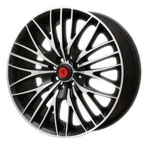 Литой диск Lenso SC-FUSA