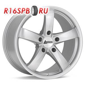 Литой диск Lenso Spec P 8x18 5*130 ET 54
