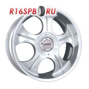 Литой диск Lenso SUV 8.5x18 5*130/139.7 ET 28