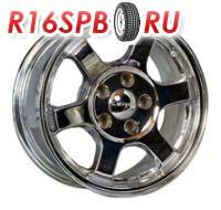 Литой диск Lenso VE 9x18 5*114.3 ET 40