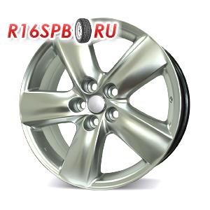 Литой диск Replica Lexus 1031 (TY39) 8x19 5*120 ET 35