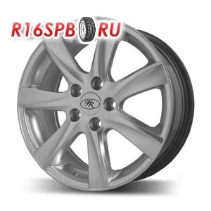 Литой диск Replica Lexus 208 6.5x15 4*98 ET 38
