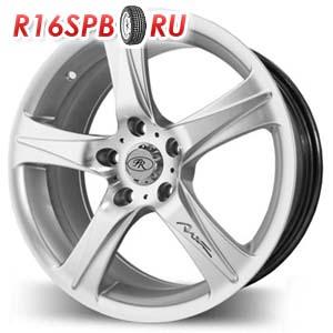 Литой диск Replica Lexus 218 7.5x17 5*114.3 ET 45