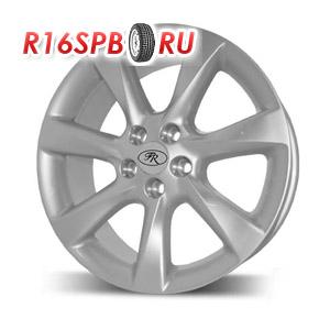 Литой диск Replica Lexus 418