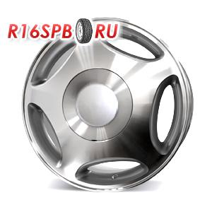 Литой диск Replica Lexus 562 (LX3) 8x18 5*112 ET 43